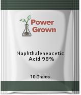 Naphthaleneacetic Acid 98 10